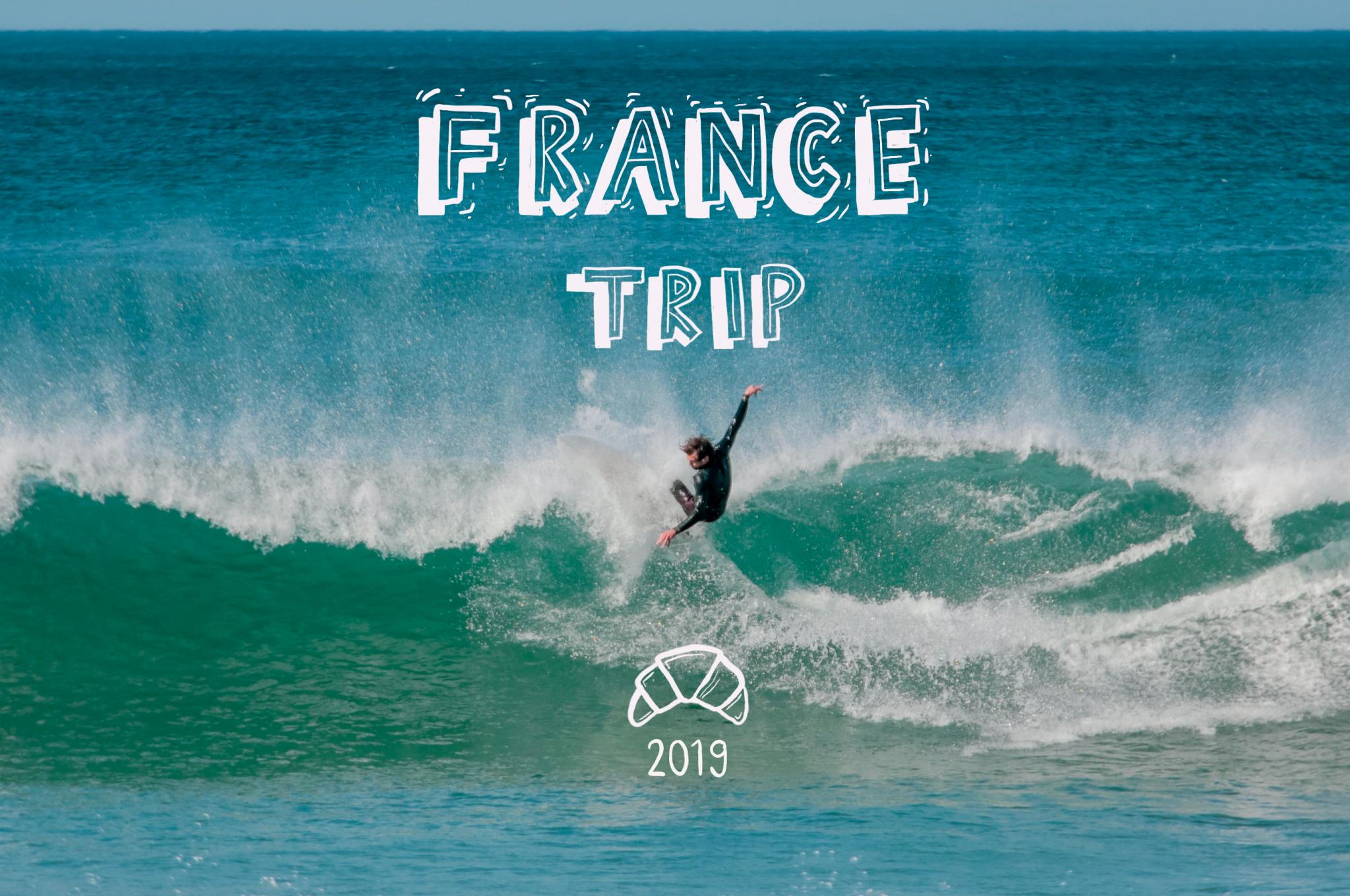 Narosa France Trip 2019